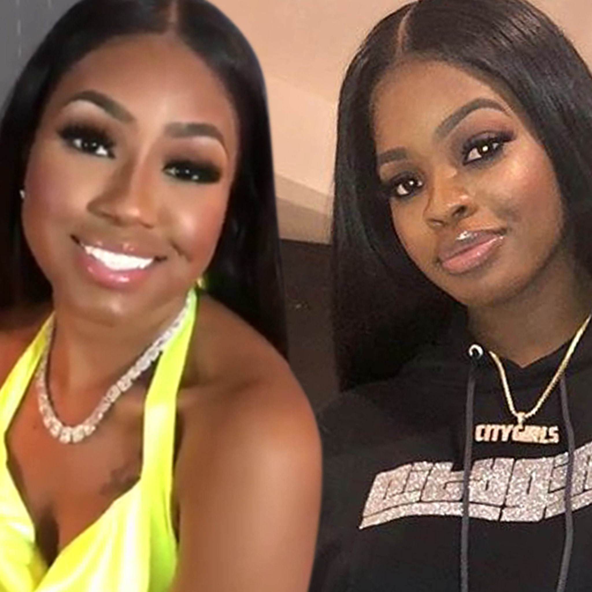 City Girls Rapper Yung Miami Buys Jewelry for JT as Prison Release Present