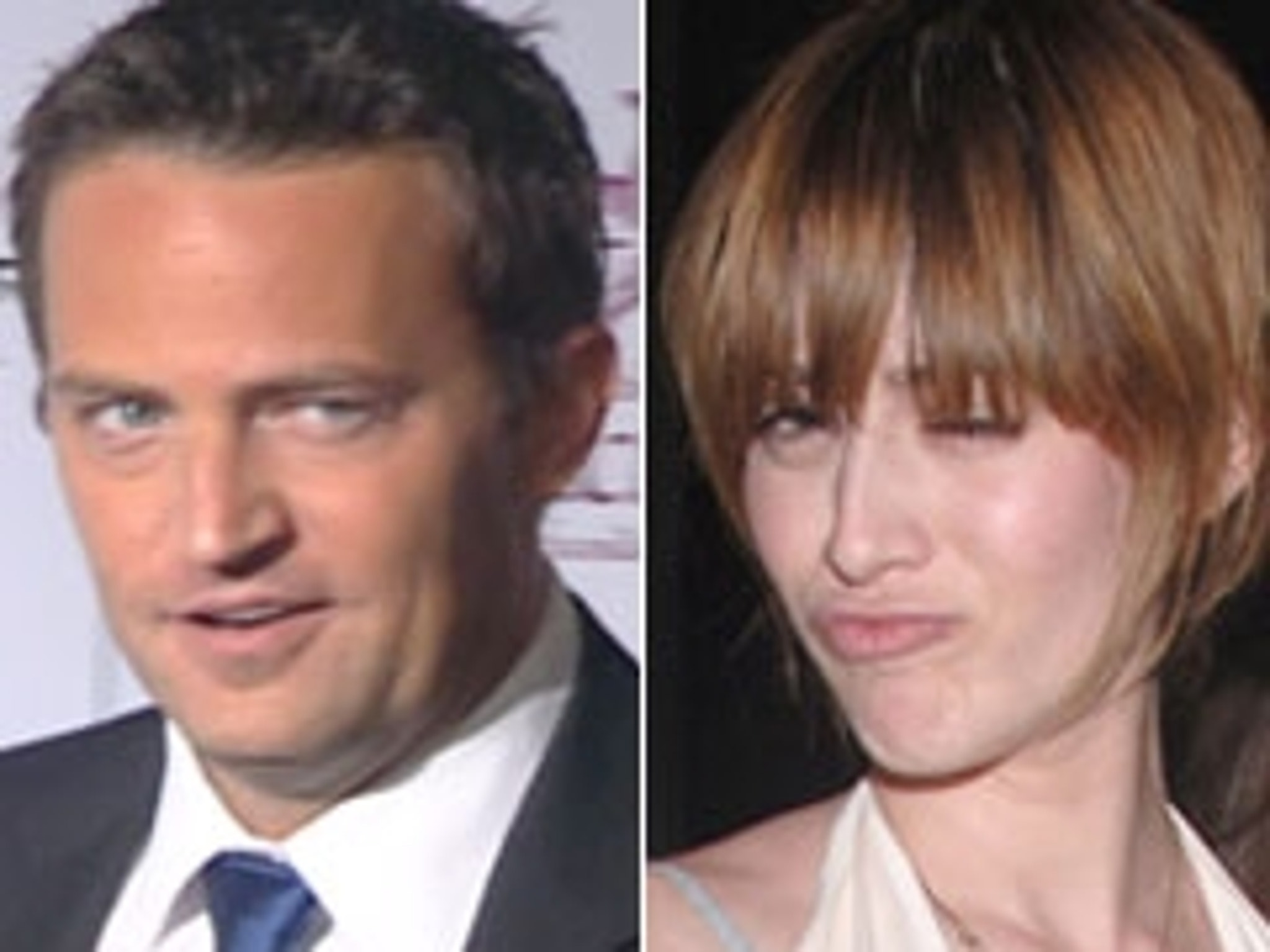 Andrea Anders Hot matthew perry's student body hookup