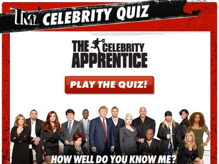 How Well Do You Know Me Game!