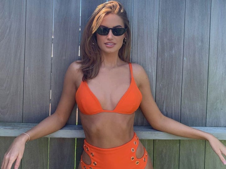 Haley Kalil Hot Shots