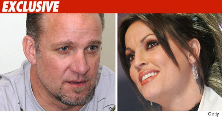 Jesse James: My Ex Janine Lindemulder Isn't To Be Trusted With Sunny