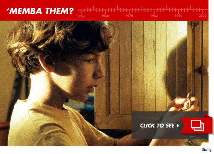 'Memba Them?! -- Part 3