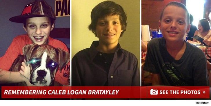 Remembering Caleb Logan Bratayley