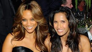 Tyra vs. Padma: Who'd You Rather?