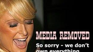 Chris Martin & Gwyneth Paltrow -- Hold The Beef ... We're Burger Buddies