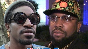 NBA Draft Class Can't Identify OutKast in ESPN '90s Challenge