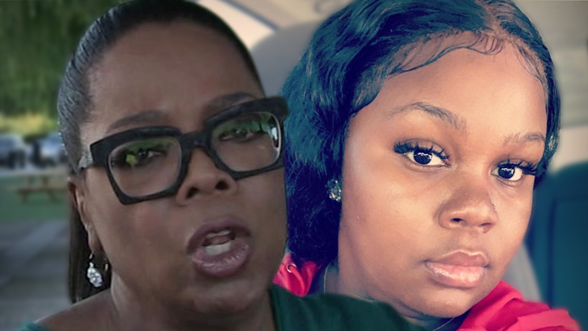 Oprah Personally Spoke To Breonna Taylor S Mom About Historical Mag Cover
