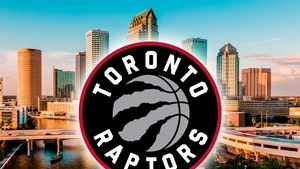 Toronto Raptors Will Finish NBA Season In Tampa Due To COVID-19 Restrictions