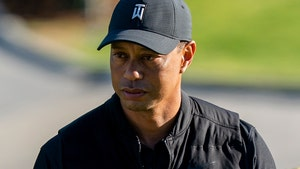 Tiger Woods on Car Crash Rehab, 'More Painful Than Anything I've Ever Experienced'