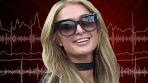 Paris Hilton Denies She's Pregnant After Rumors Swirl
