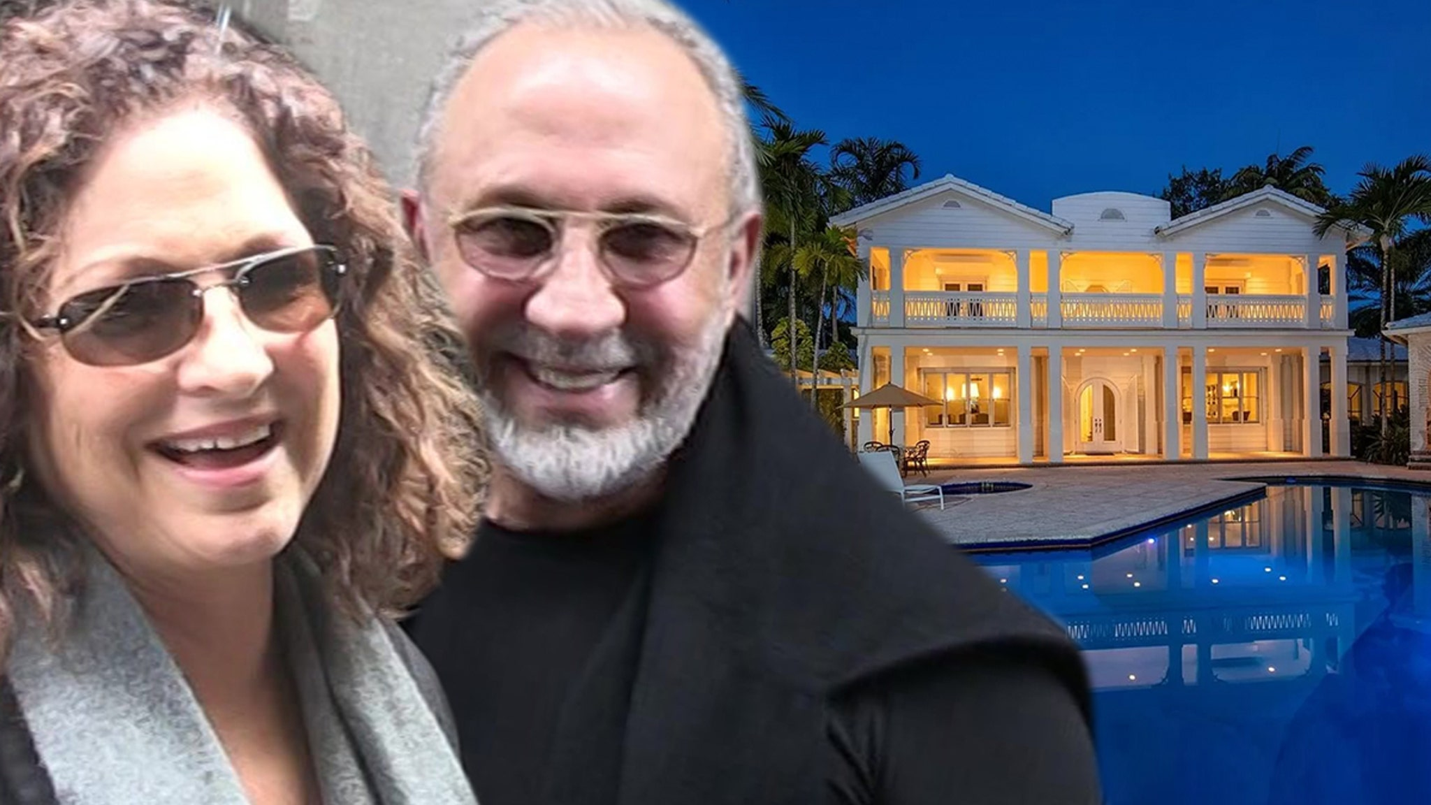 Gloria and Emilio Estefan Score Huge After Selling Miami Pad for $35M