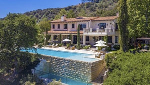 Justin Timberlake & Jessica Biel Selling Hollywood Hills Home for $35 Mil