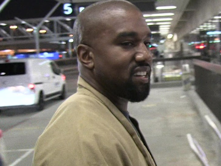 Kanye West Drops New Album 'Jesus Is Born' On Christmas Day