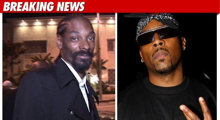 Snoop Dogg on Nate Dogg -- 'I Am So Sad'