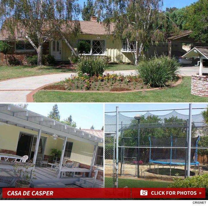 Casa De Casper Smart