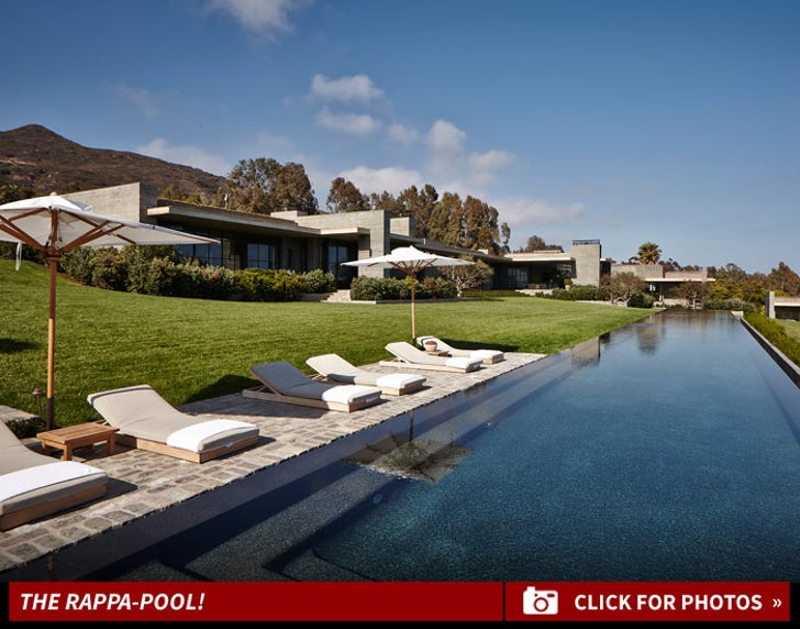 Kurt Rappaport -- The BEST Pad in L.A.
