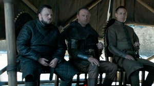 'Game of Thrones' Leaves Water Bottle in Series Finale Scene with Samwell