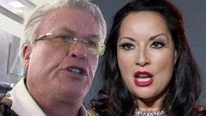 Ron White's Marriage to Margo Rey Ruled Legit in Court