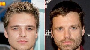 Sebastian Stan -- Good Genes or Good Docs?!