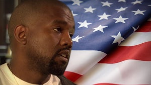 Kanye West Hires Team of Political Advisors To Help Get Him on Ballot