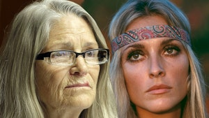 Sharon Tate's Sister Tries to Block Manson Follower Leslie Van Houten's Parole