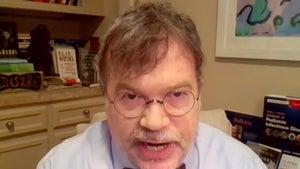 Vaccine Expert Peter Hotez Says Pfizer Vaccine Creates New Challenges