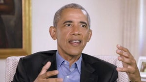 Barack Obama Tells Oprah What He Misses About Being President