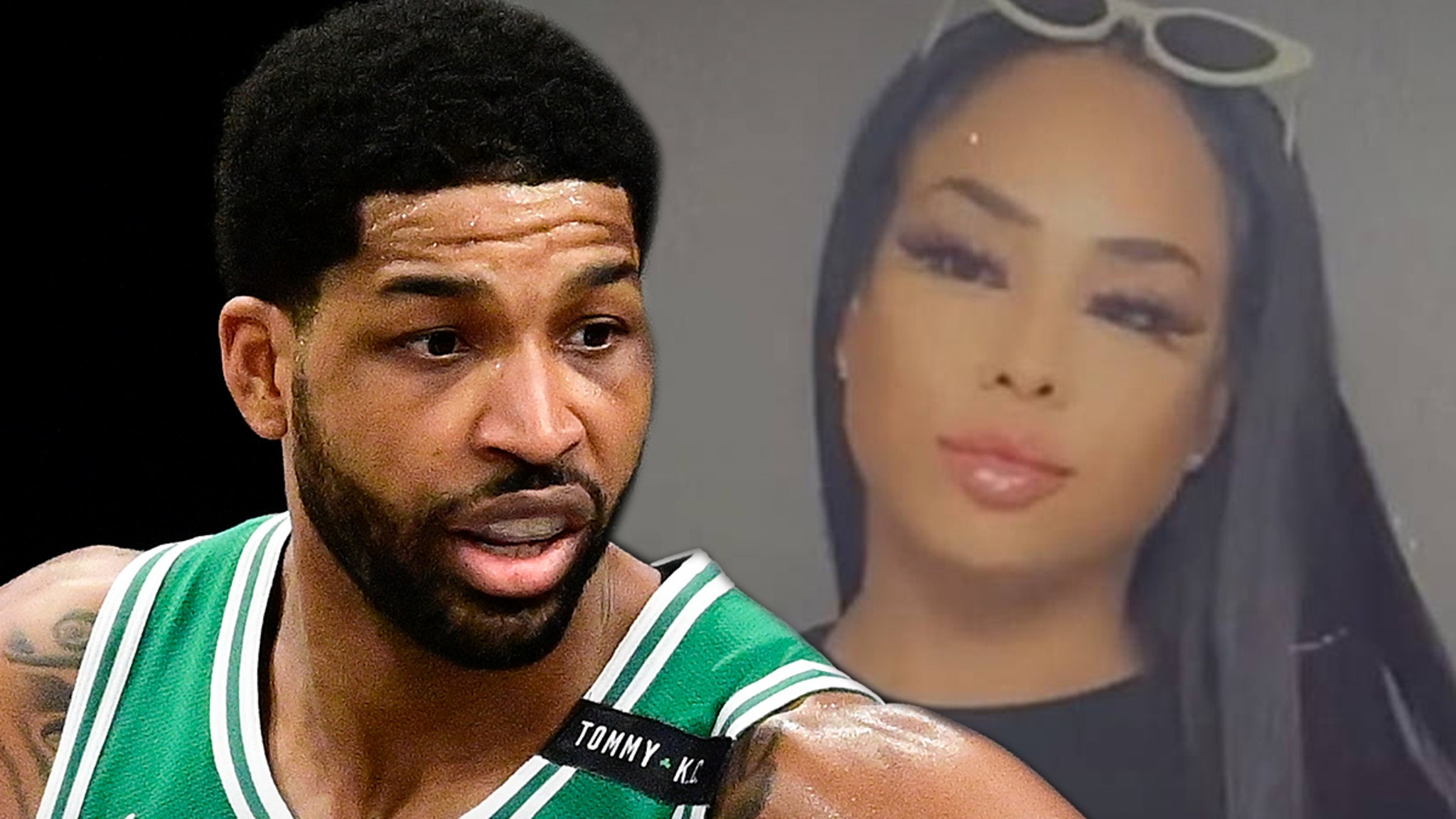 Tristan Thompson On Verge of Scoring Legal Win Against Paternity Accuser