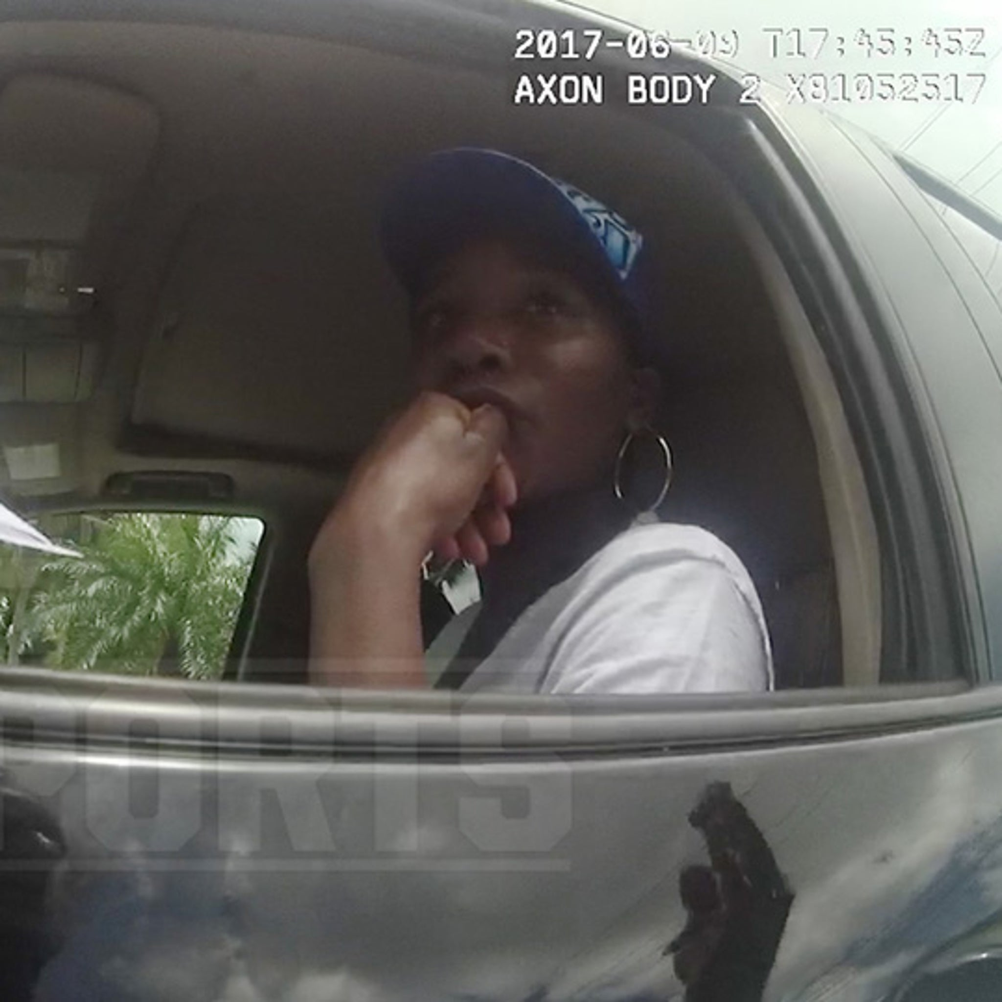 Venus Williams Fatal Accident Police Release Full Bodycam Footage