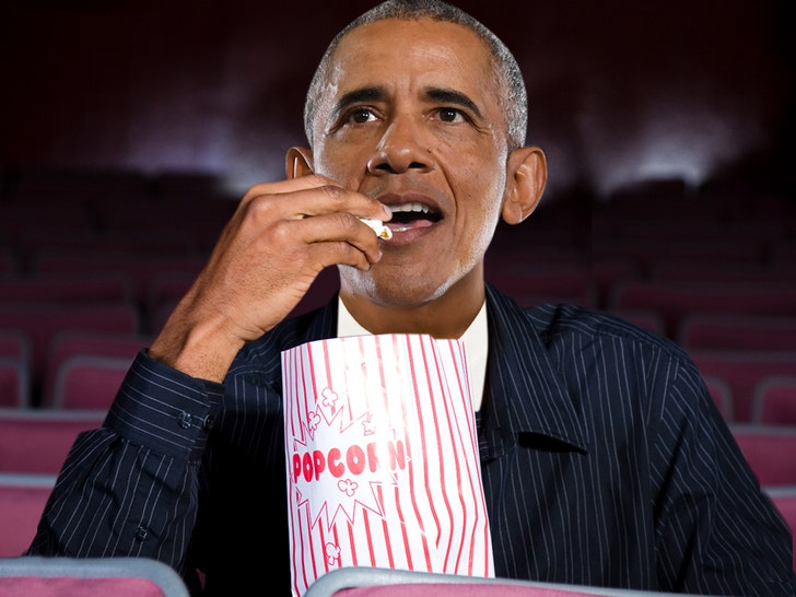 Obama's List of Favorite Movies from 2019, More Indies & Less Netflix - EpicNews