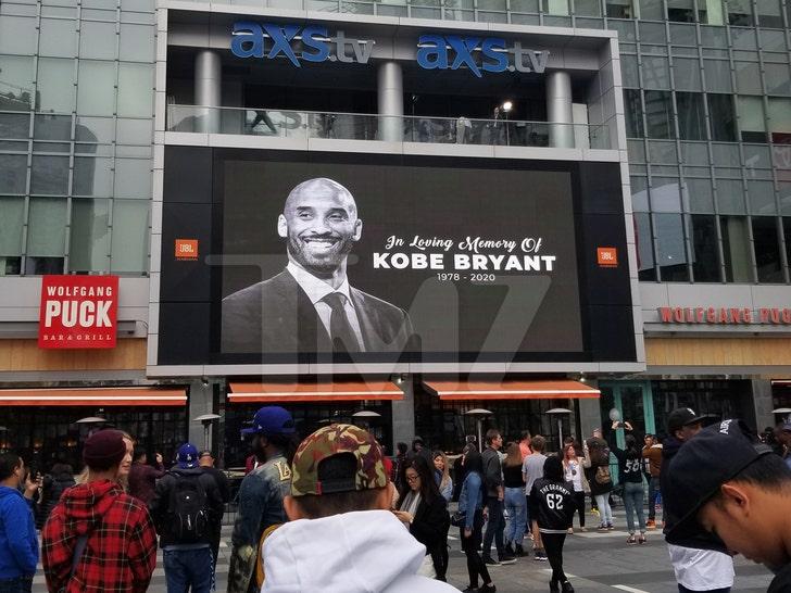 Kobe Memorial