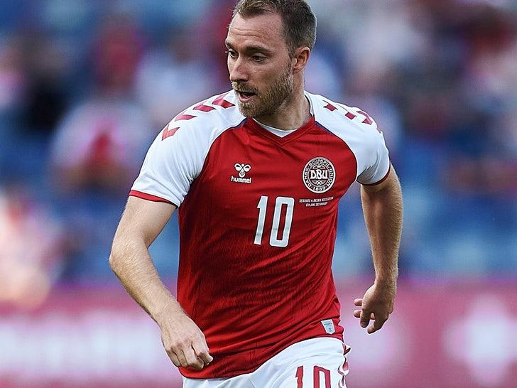 Denmark Soccer's Christian Eriksen Getting 'Heart Starter' Implant After Collapse.jpg