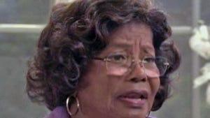 Katherine Jackson Testifies -- It Hurts to Hear Michael Jackson Called 'Freak'