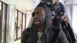 Jason Derulo's Ready to Bring His Own Vibe to 'MNF' Song, Ignores Hank Williams Jr. Flak