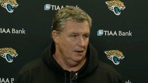 Jaguars Won't Punish Leonard Fournette Over Arrest, Coach Admits Similar Arrest