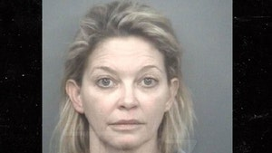'Empire' Actress Amanda Detmer Arrested for DUI