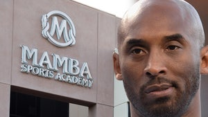 Mamba Sports Academy Says Kobe Bryant's Estate Asked to Remove 'Mamba' from Name