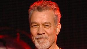 Eddie Van Halen Dead at 65 from Cancer