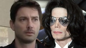 Michael Jackson Accuser James Safechuck Loses Revived Abuse Lawsuit