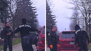 Rashard Higgins Traffic Stop Video, Cop Ordered Browns WR To Stomp On Alleged Weed