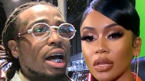 Quavo Did NOT Repossess Bentley He Gifted to Saweetie Amid Split