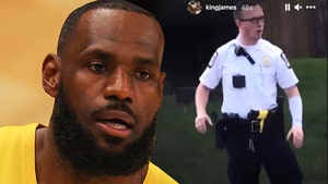 LeBron James Under Fire For 'You're Next' Post, 'Disgraceful And Dangerous'