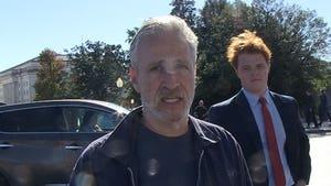 Jon Stewart Says Dave Chappelle's 'Never Hurtful,' Better Communication Needed