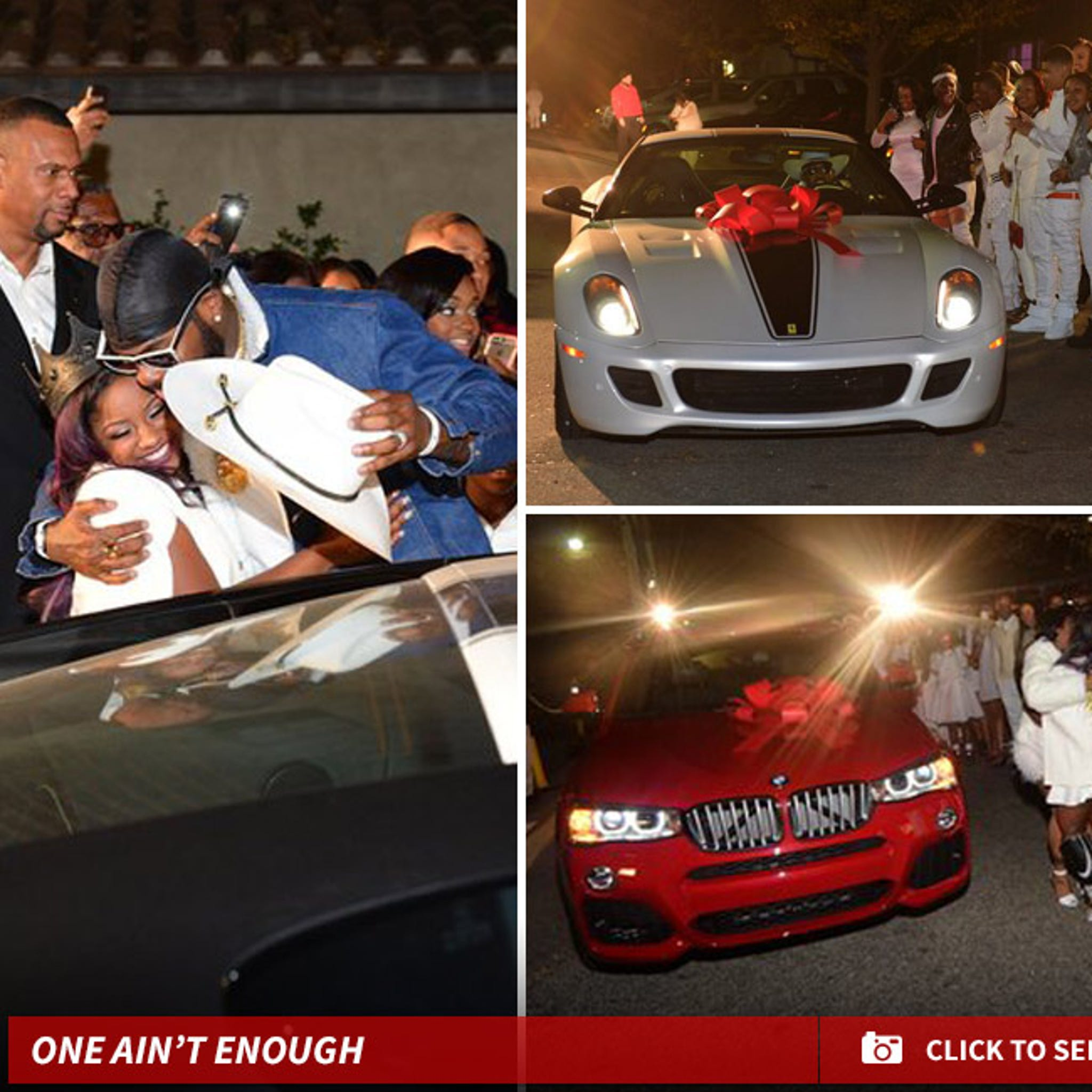Lil Wayne My Daughter Got Two Cars For Her 16th Birthday