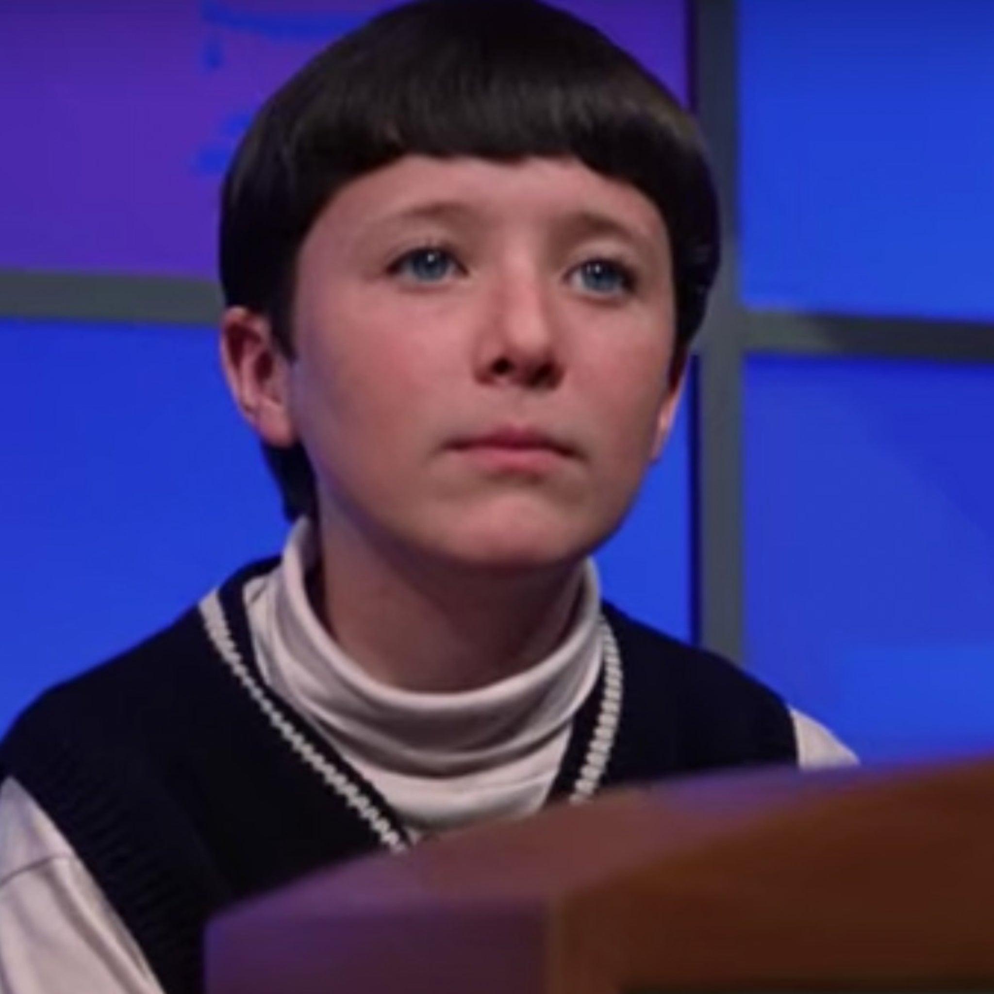 Stanley in 'Magnolia' 'Memba Him?!