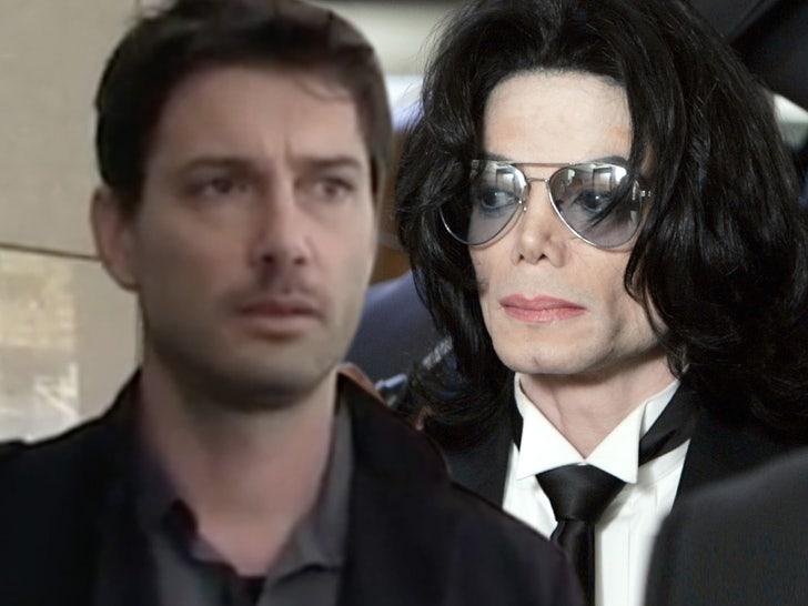 Michael Jackson Accuser James Safechuck Loses Revived Abuse Lawsuit