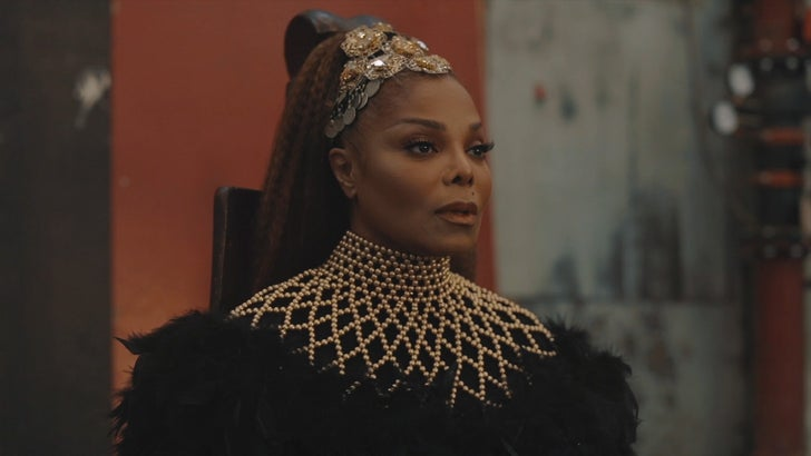 Janet Jackson Marks Michael's 60th Birthday with 'Remember