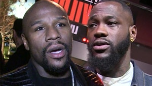 Floyd Mayweather to Deontay Wilder, 'I Can Teach You How to Beat Tyson Fury'