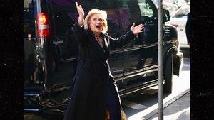Hillary Clinton Won't Endorse Biden Yet, Still No Bernie Love Either