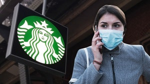 Starbucks Considering Limited Access, Mobile and Drive-Thru Only